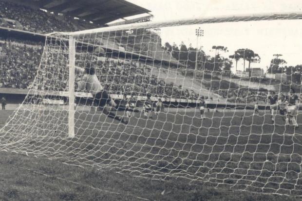 Caxias tem 61,5% de aproveitamento quando joga no Centenário Osny Freitas de Oliveira/BD Pioneiro