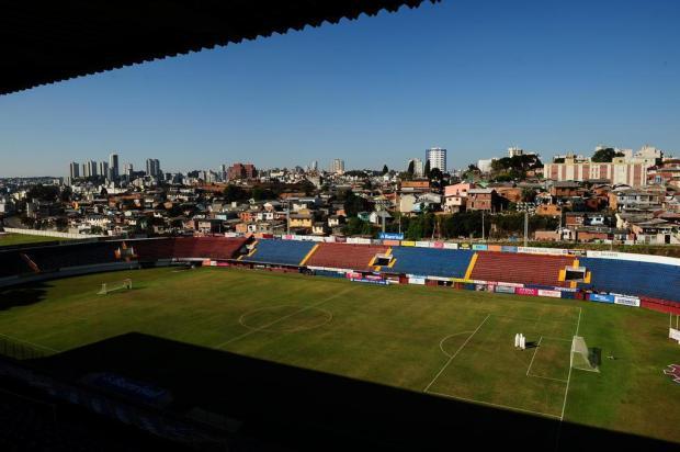 Intervalo: com grupo quase fechado, Caxias inicia preparação com várias caras novas Diogo Sallaberry/Agencia RBS