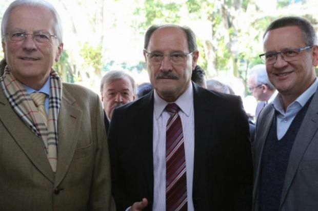 Governador sinaliza que concorre à reeleição Luiz Chaves/Divulgação