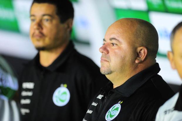 Juventude abre 2 a 0 na primeira etapa, mas cede empate ao São Bento Porthus Junior/Agencia RBS