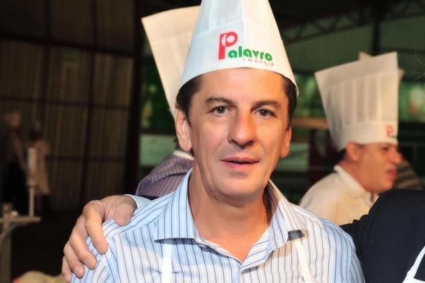 Dono de rede de lojas foi morto com golpes na cabeça em Caxias do Sul Leandro Araújo/Divulgação