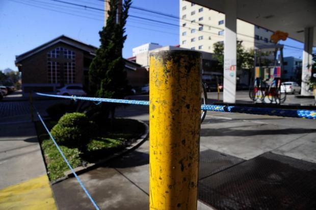 Não deve ter gasolina em Caxias do Sul nesta segunda-feira Marcelo Casagrande/Agencia RBS