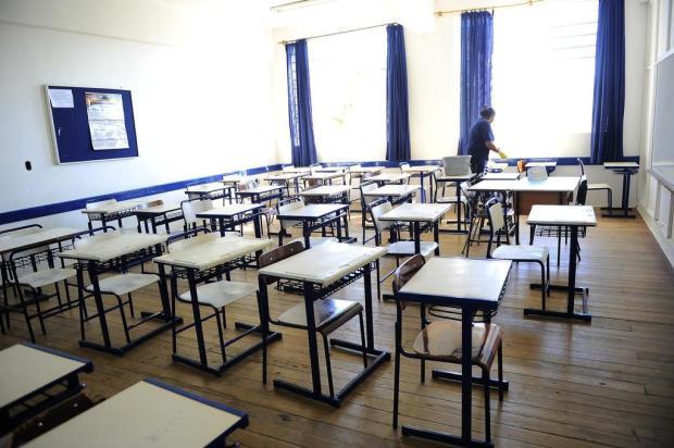 Aulas nas escolas municipais serão suspensas a partir de terça-feira em Caxias Porthus Junior/Agencia RBS