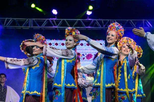 Nova Petrópolis adia o lançamento oficial do 46º Festival Internacional do Folclore Mauro Stoffel/divulgação