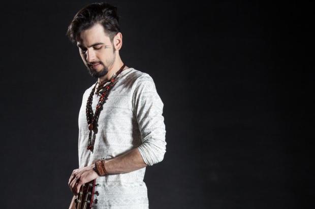 3por4: João Triska tem duas apresentações marcadas em Caxias nesta semana Studio Curitiba/Divulgação