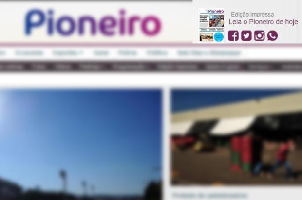 Pioneiro libera acesso à cobertura da greve dos caminhoneiros Pioneiro/