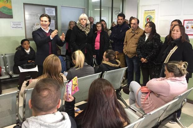 Sindiserv repudia assédio moral a servidores da prefeitura de Caxias Juliana Bevilaqua/Agência RBS