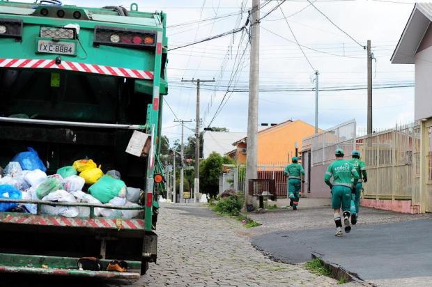 Codeca pode parar na quarta à tarde Porthus Junior/Agencia RBS