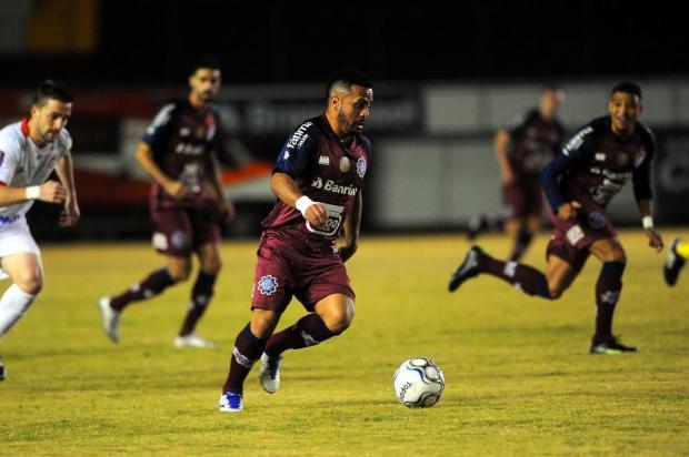 CBF confirma datas e horários dos jogos entre Caxias e Maringá Marcelo Casagrande/Agencia RBS