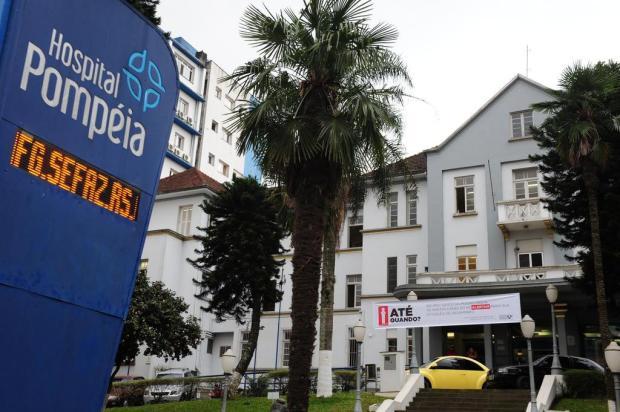 Hospitais da região cancelam cirurgias eletivas Roni Rigon/Agencia RBS