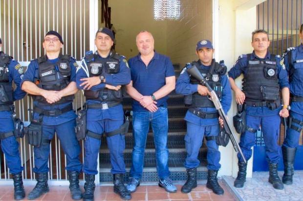 Câmara de Vereadores vota pedido de licença por um mês do vice-prefeito de Caxias Arquivo Pessoal/Divulgação