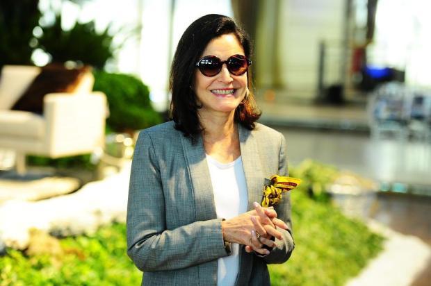 Agenda: Glória Kalil palestra em Caxias do Sul no dia 13 de junho Andréa Graiz/Agencia RBS