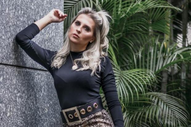 3por4: Paula Corso lança coleção em Caxias Daniel Oliveira/Divulgação