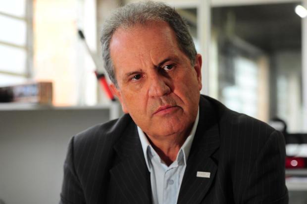 """""""Muitas pequenas empresas não vão suportar"""", diz presidente do Simecs sobre a greve Porthus Junior/Agencia RBS"""