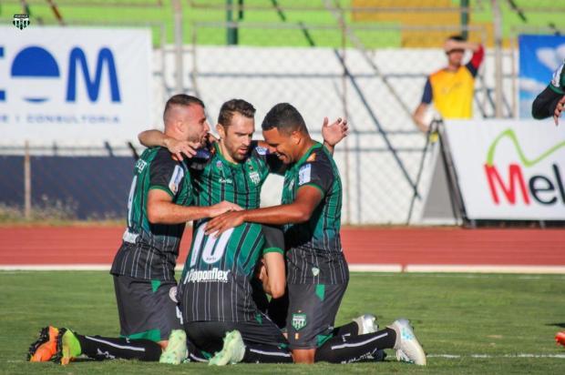 Maringá tem campanha regular na disputa do torneio nacional Rodrigo Araújo/Maringá,divulgação
