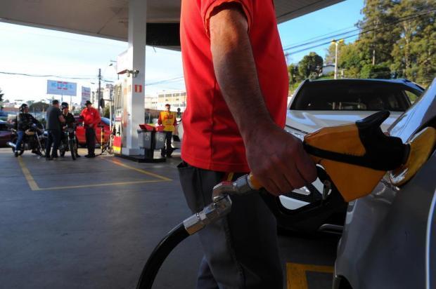Preço dos combustíveis reduz quase 10 centavos em Caxias Felipe Nyland/Agencia RBS