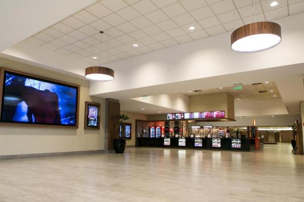 3por4: GNC Cinemas, em Caxias, ganhou investimento de R$ 4,5 milhões em melhorias Jeferson De Boni/Divulgação