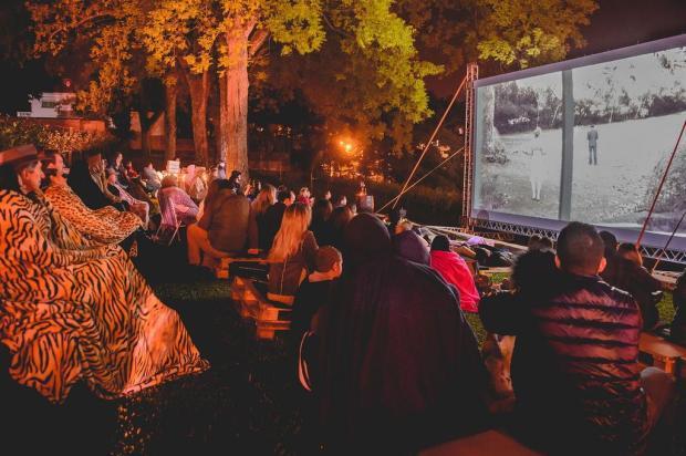 Confira a programação cultural deste final de semana na Serra Jeferson Soldi/divulgação