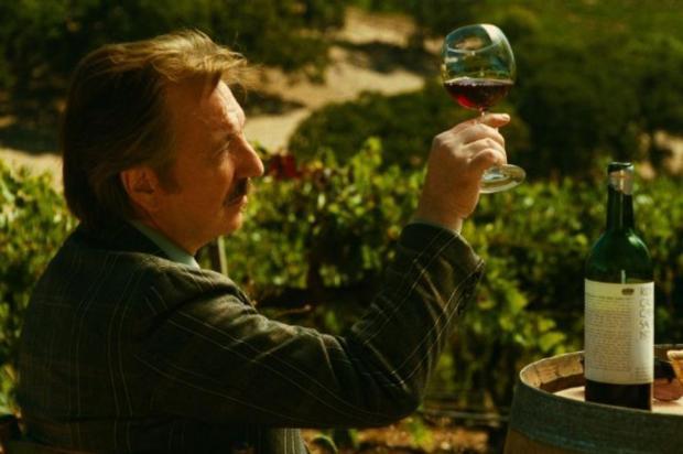 """Agenda: Wine Movie exibe o filme """"O Julgamento de Paris"""" neste sábado, em Garibaldi Reprodução/Reprodução"""