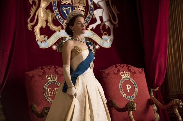 """Série da semana: Assista """"The Crown"""" Robert Viglasky / Netflix/Divulgação"""