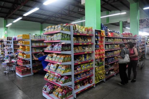 Feriado altera serviços e comércio de Caxias do Sul Roni Rigon/Agencia RBS