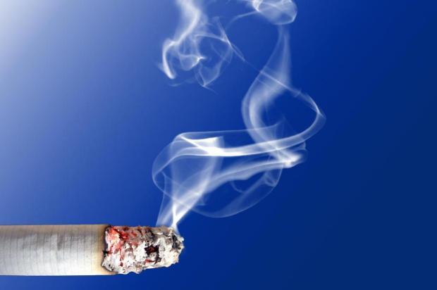 Dia Mundial sem Tabaco alerta para doenças provocadas pelo cigarro Divulgação/Divulgação