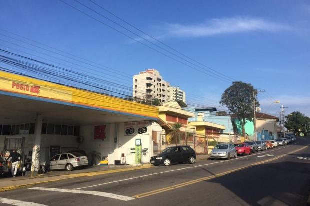 Com filas menores em postos de combustível, quinta-feira ainda registra procura por gasolina em Caxias do Sul Juliana Bevilaqua/Agência RBS