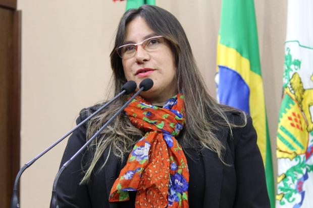 Presidente de Amob diz que é vergonhoso vereadores votarem sem saber o que estão votando Franciele Masochi Lorenzett, Divulgação/