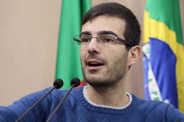 Vereador questiona atuação na UPA Zona Norte, em Caxias Franciele Masochi Lorenzett, Divulgação/
