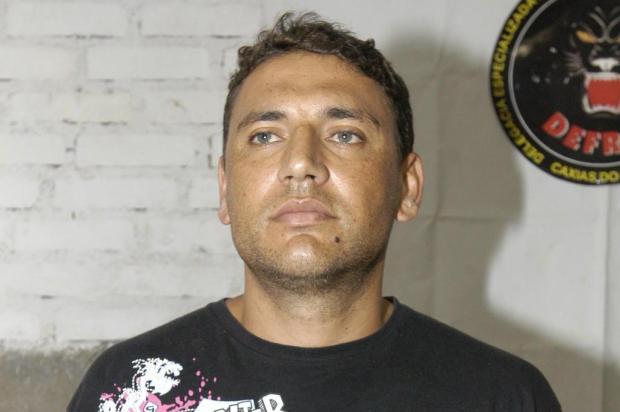 Morre narcotraficante baleado por policiais em São Marcos Daniela Xu/Agencia RBS