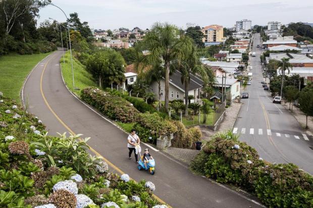 As melhores cidades do RS: Carlos Barbosa é campeã em qualidade de vida Mateus Bruxel/Agencia RBS