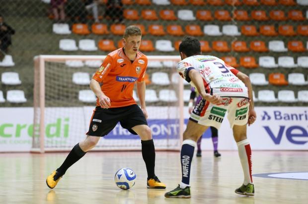 ACBF encara a Intelli em busca da sétima vitória seguida na Liga Nacional Ulisses Castro / ACBF, Divulgação/ACBF, Divulgação
