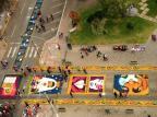 Saiba a programação de Corpus Christi preparada pelas cidades da Serra Diogo Sallaberry/Agencia RBS