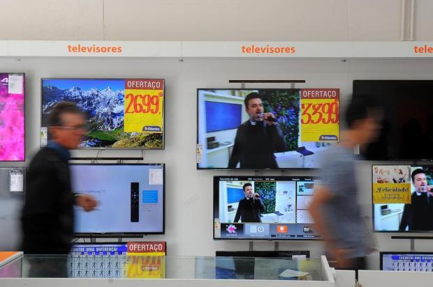 Faturamento das lojas em Caxias do Sul cai até 30% em maio Felipe Nyland/Agencia RBS