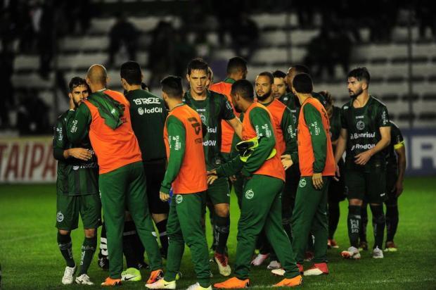 Juventude terá retornos e desfalques para encarar o Atlético-GO na terça-feira Porthus Junior/Agencia RBS