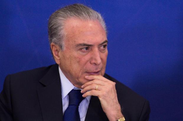 Governo Temer recorreu às redes sociais para negar novas paralisações Marcelo Camargo/Agência Brasil