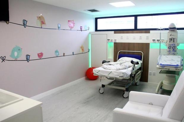 Parto humanizado ganha espaço na Serra com nova proposta em hospitais e reforço do trabalho de doulas Giovani Nunes/Divulgação
