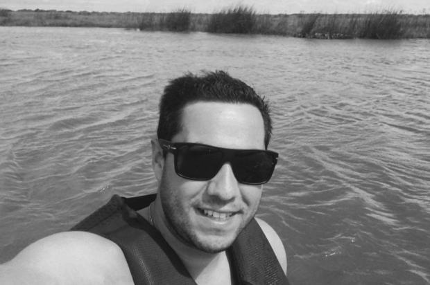 Saiba quem é Vinicius Pellenz, empresário caxiense preso por suspeita de locaute Facebook/Reprodução