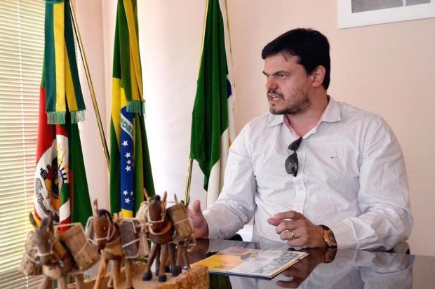 Prefeito de 2016 está de volta à prefeitura de Bom Jesus Guerreiro/Divulgação PMPA/Divulgação