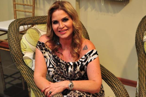 3por4: Personal sex trainer Rita Rostirolla ministra palestra em Caxias Ronald Mendes/Agencia RBS