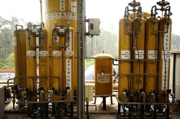 Fórum incentiva exploração do biogás na Serra Gaúcha  Carlos Macedo/Agencia RBS