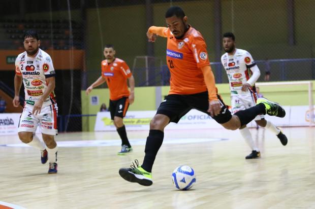 ACBF tem duelo pela Liga Gaúcha, fora de casa, nesta quarta-feira Ulisses Castro  / ACBF /ACBF