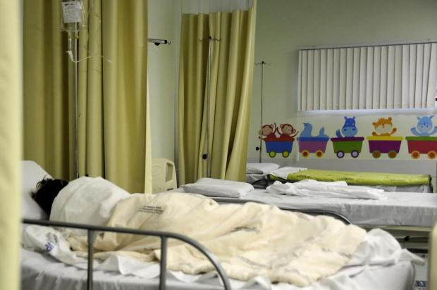 Com falta de especialistas, atendimento de pediatras segue restrito no Postão 24H em Caxias Marcelo Casagrande/Agencia RBS