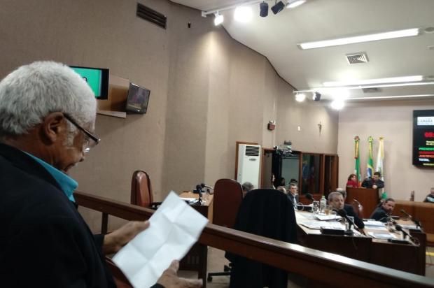 """Líder de governo de Caxias sugere dar """"corretivo"""" a presidente de bairro com corte de verbas a comunidade Daniel Correa / Divulgação/Divulgação"""