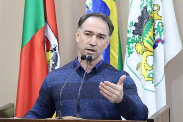 """Líder na Câmara de Vereadores diz que """"forças ocultas"""" agem contra governo de Caxias Franciele Masochi Lorenzett/Divulgação"""