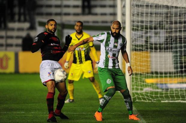 Juventude terá pelo menos quatro mudanças para encarar o Londrina Porthus Junior/Agencia RBS