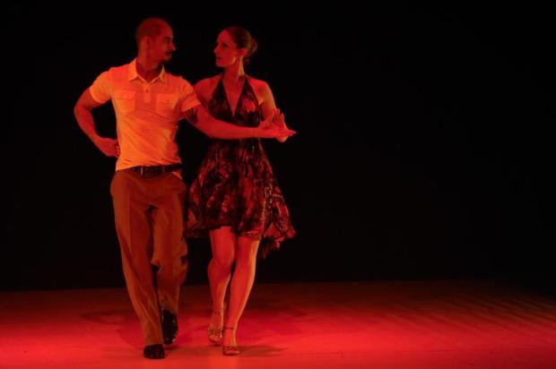 6º Salão Sul quer colocar caxienses para dançar de sexta a domingo, em Caxias Mauricio Concatto/divulgação