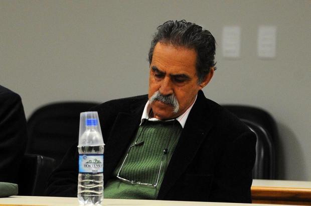 Réu é condenado por matar colega de moradia em 2005 em Caxias do Sul Felipe Nyland/Agencia RBS