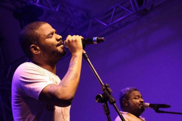 Agenda: Arlindinho faz show em Caxias nesta sexta Wesley Cavalcante/Divulgação