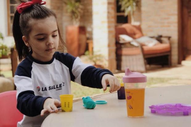 Autismo é foco de ações em Caxias do Sul Mateus Pato/Divulgação